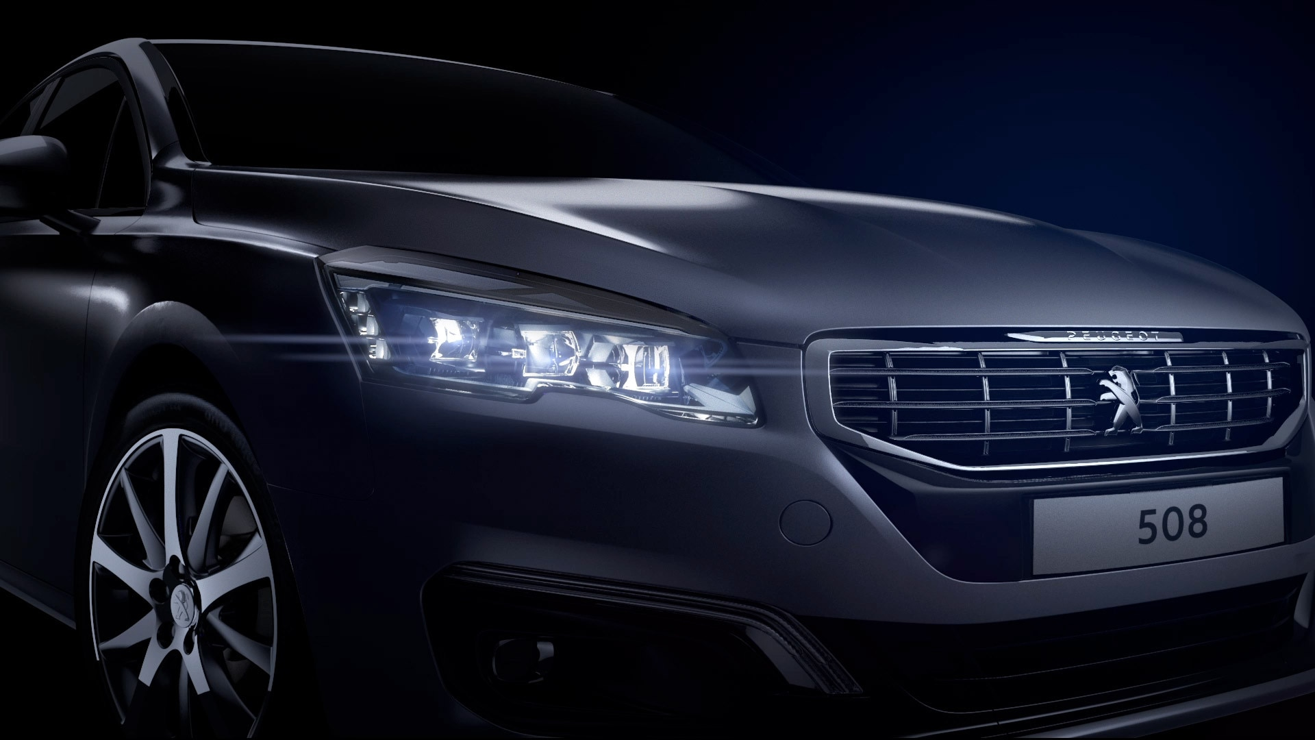 peugeot 508 saloon new 5 door family touring executive car. Black Bedroom Furniture Sets. Home Design Ideas
