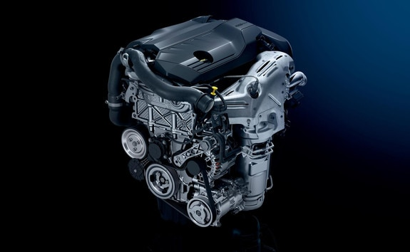 New PEUGEOT 508 SW estate, latest-generation €6. d temp engines