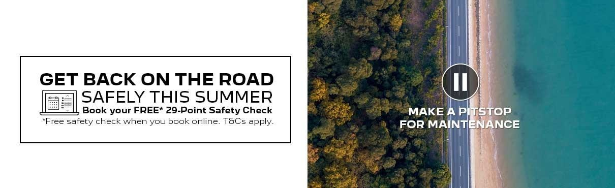 Free Peugeot Summer Check