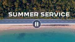 Peugeot Summer Service Thumb