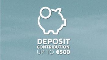 Deposit Contribution CTA