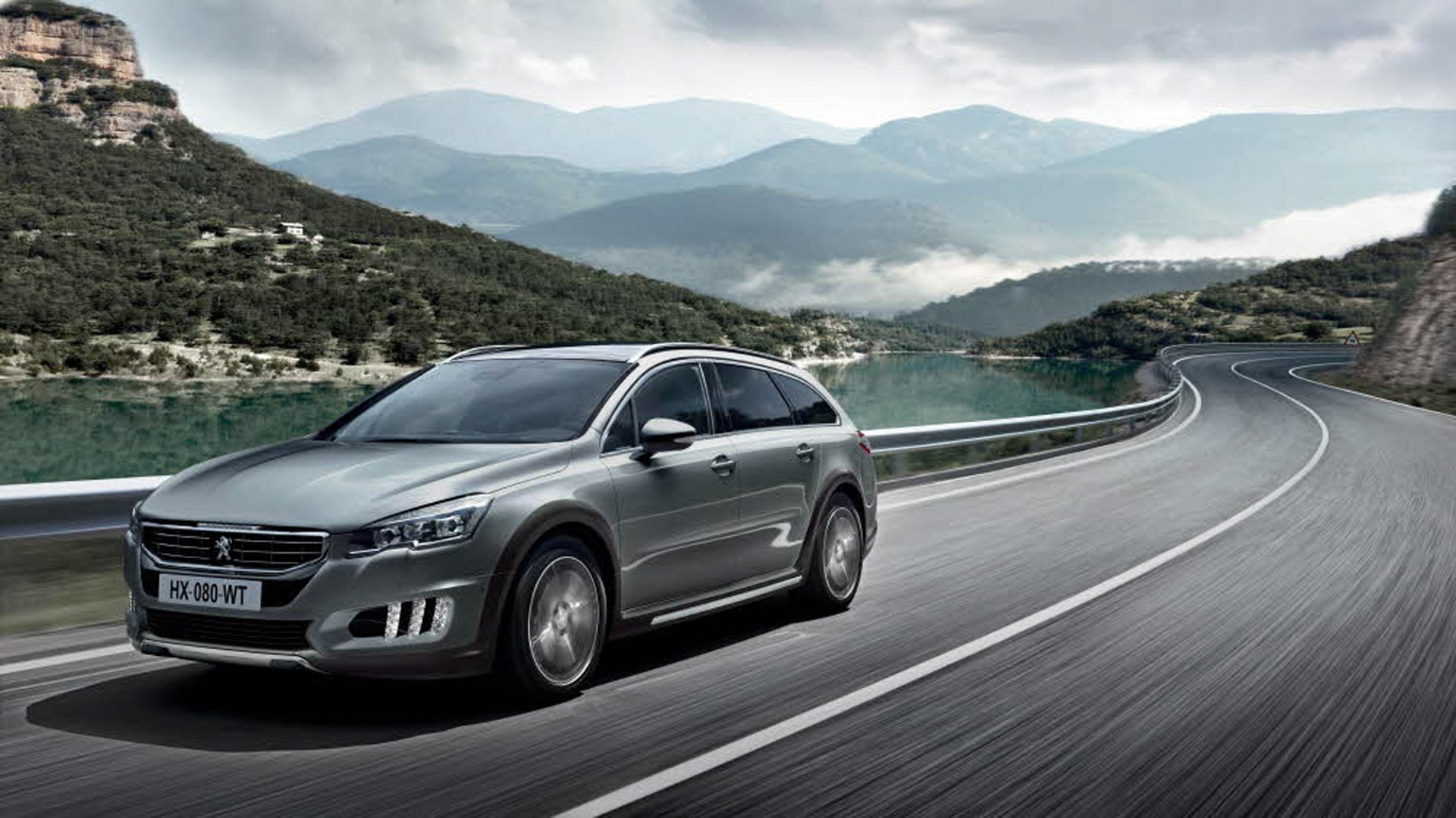 Peugeot Ireland Discover All Peugeot Vehicles Autos Post