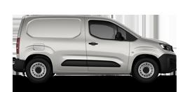 New Partner Van