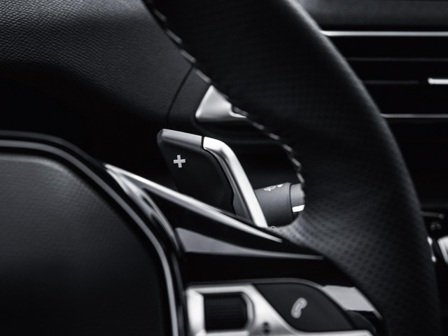 New Peugeot Suv Test Drive The Seater Suv Peugeot
