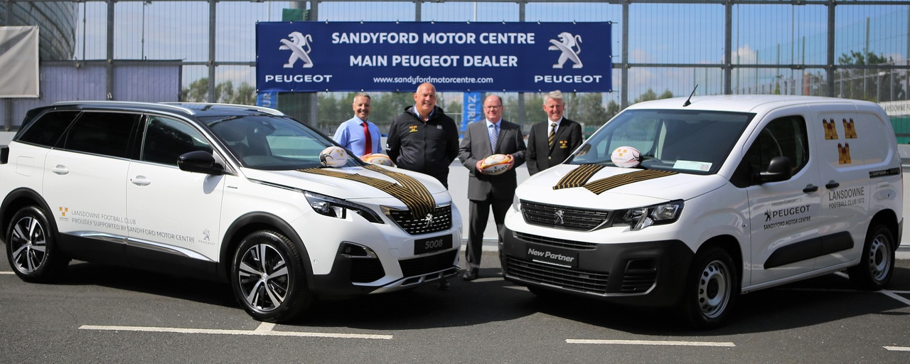 Peugeot Ireland News And Blog