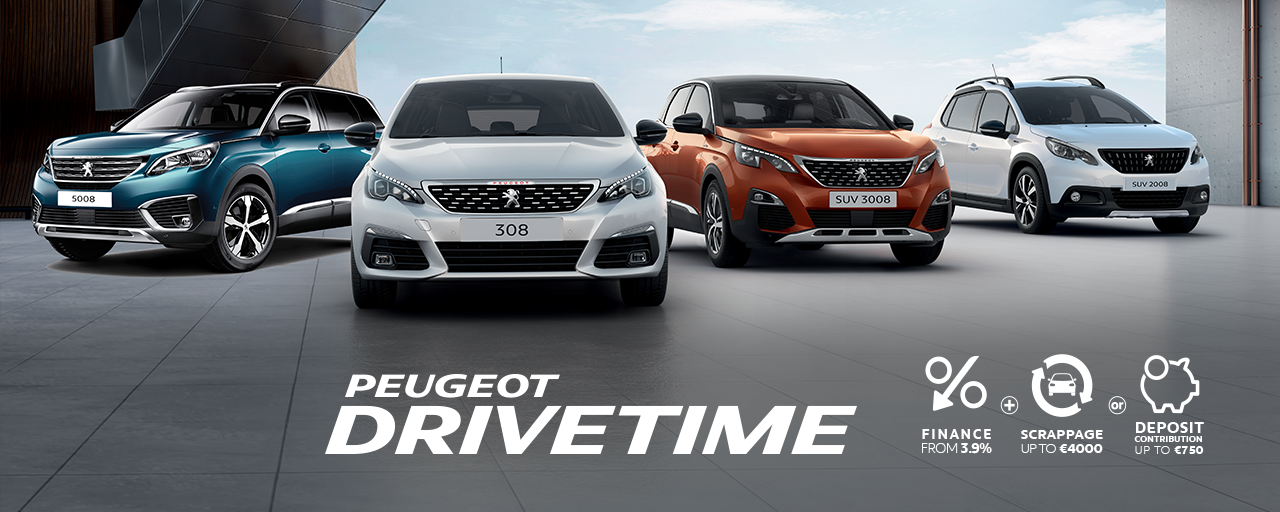 201 Peugeot offers