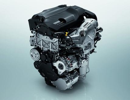 All-new PEUGEOT 508SW HYBRID - plug-in hybrid engine