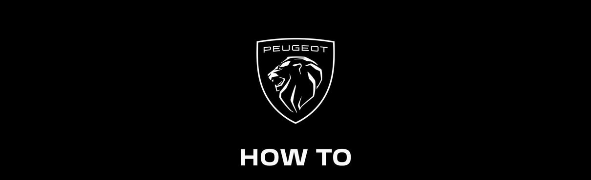 Peugeot How To Video v2