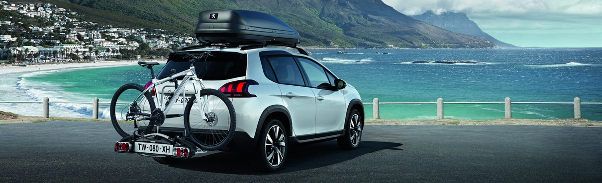 all peugeot accessories