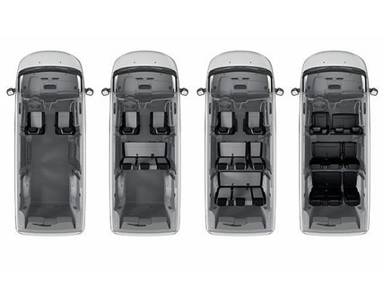 peugeot expert combi | try the 8 seater vehiclepeugeot