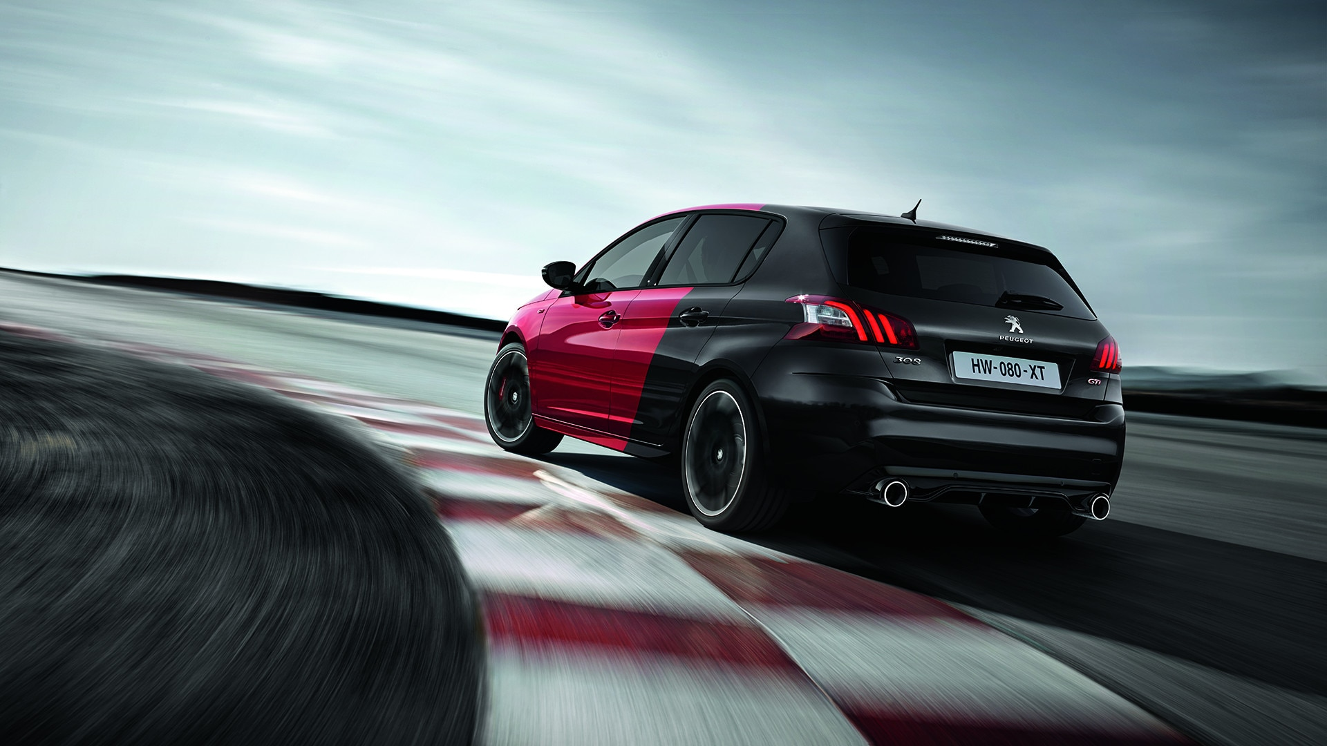 308 gtipeugeot sport: try our new sporty hatchback