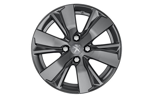 PEUGEOT 2008 SUV: 16'' 'Hydre' Alloy Wheel