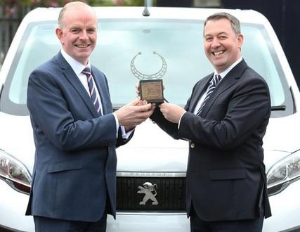 Expert wins van of the year 640 x 480