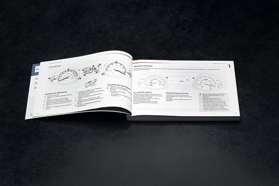 PEUGEOT SERVICE 2008 3008 5008 EXPERT PARTNER TEPEE BOOK Owners Manual Handbook.