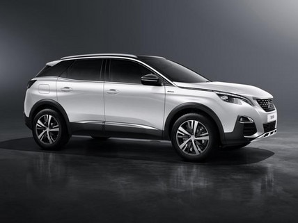 peugeot ireland news all new peugeot 3008 suv is now available to order. Black Bedroom Furniture Sets. Home Design Ideas