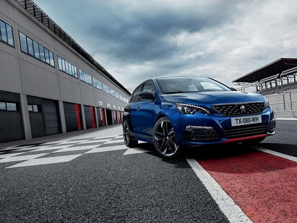 Peugeot Ireland | Discover all Peugeot vehicles