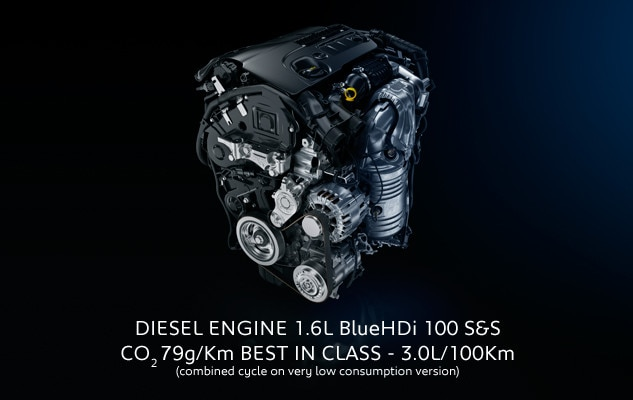 Diesel Efficiency