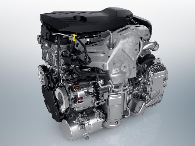 New PEUGEOT PLUG-IN HYBRID engines on the PEUGEOT 508, 508 SW and 3008.