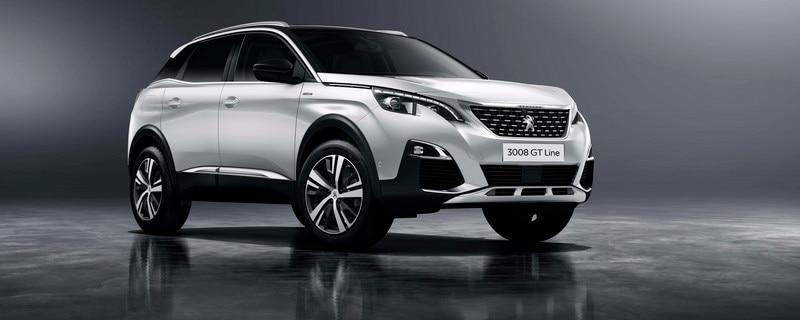 Peugeot 5008 Configuratore >> Peugeot Ireland Motion Emotion New Cars And Vans Finance
