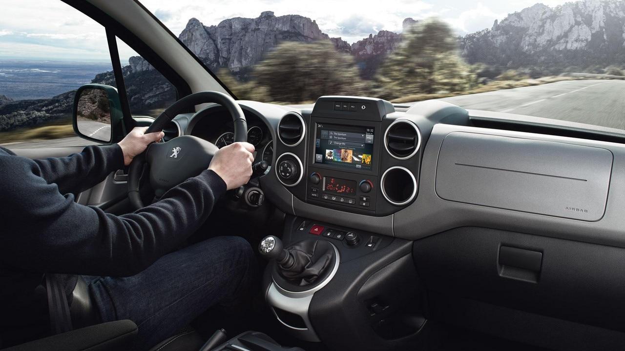 100 Peugeot 2008 Interior 2017 It U0027s The
