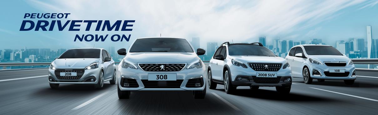 Peugeot Drivetime (1)