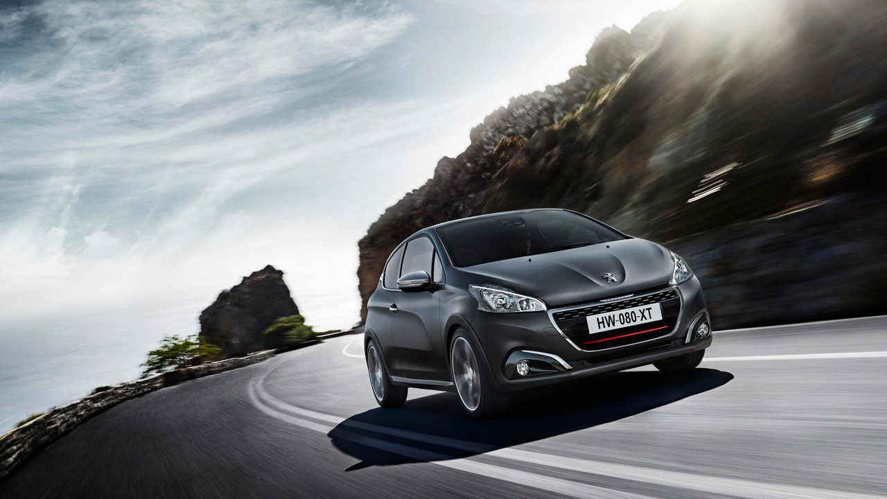 discover all peugeot vehicles
