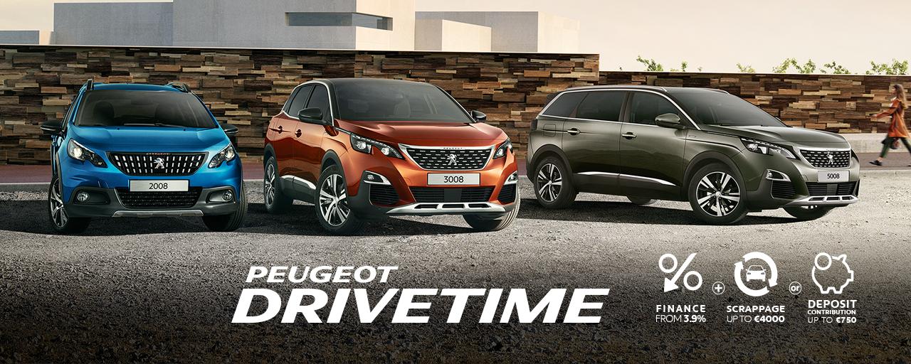 192 Peugeot offers homepage slider