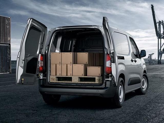 partner storage