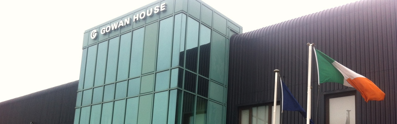 Gowan House 1280 x 400