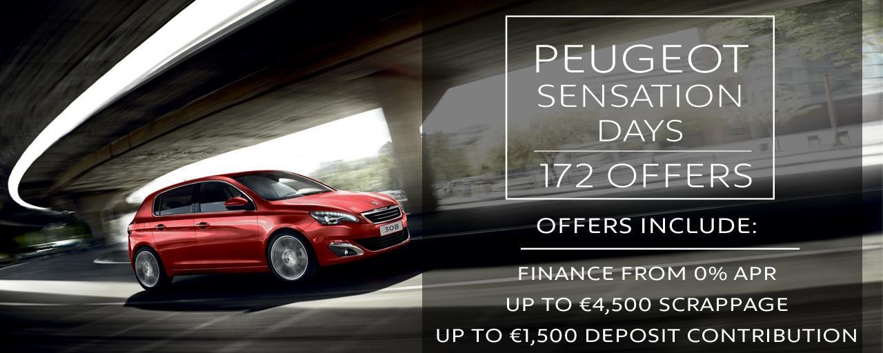 Peugeot 172 offers slideshow image