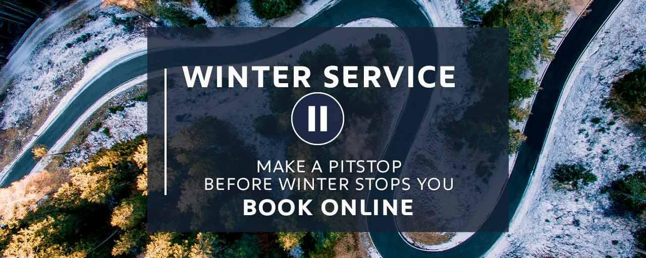 Winter Service Homepage
