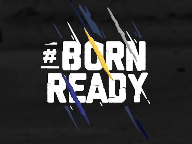 WRX - Born Ready