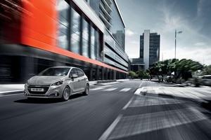 Professional Peugeot range - Company cars