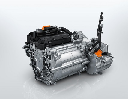 NEW PEUGEOT e-208  – New electric engine 100 kW